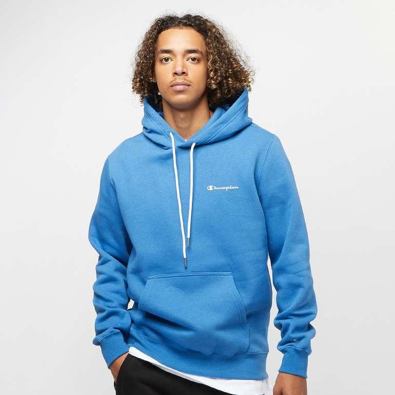 Champion Legacy Hooded Sweatshirt für 51,98€ inkl. Versand (statt 64€)