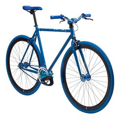Cheetah 3.0 Fahrrad mit starrem Gang M 54cm für 149€ (statt 249€)