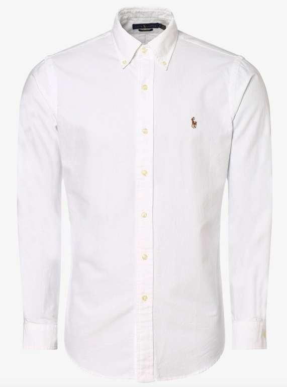 Vangraaf Sale bis zu -70% Rabatt + 30% Extra - z.B. Polo Ralph Lauren Hemd für 38,94€ (statt 110€)