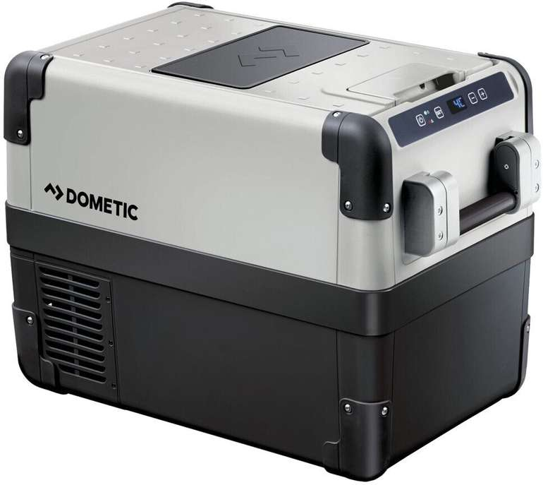Dometic CFX28 Kompressorkühlbox in Grau für 534,91€ inkl. Versand (statt 665€)