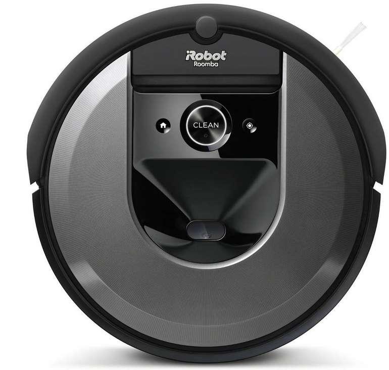iRobot Roomba i7+ (i7558) Saugroboter für 799€ inkl. Versand (Media Markt Club)