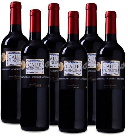 Keine Versandkosten bei Weinvorteil - Auch auf Angebotsweine! (Flasche ab 3,99€)