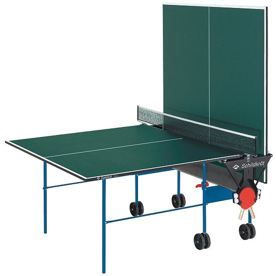 Schildkröt Joker Indoor Tischtennisplatte für 227,94€ (statt 299€)