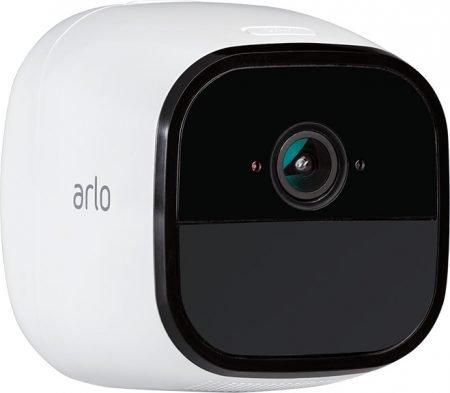 Netgear Arlo VML4030-100PES Go Mobile LTE Sicherheitskamera für 309,99€ inkl VSK