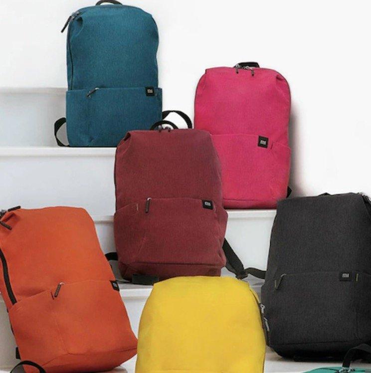 Xiaomi Mi Urban Leisure Rucksack (10 Liter) für 4,98€ inklusive Versand (statt 10€)