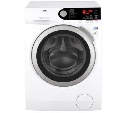 AEG Lavamat L8FB74484W 8kg Waschmaschine für 529€ (statt 562€)