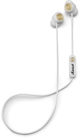 Marshall Minor II In Ear Bluetooth Kopfhörer für 84,90€ (statt 105€)