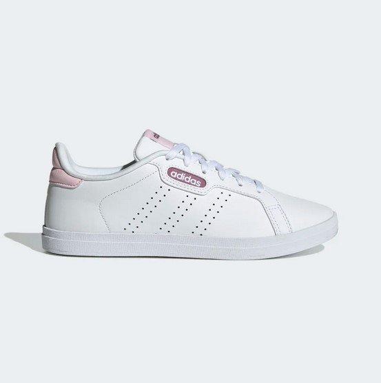 Adidas Courtpoint Base Damen Schuhe für 32,70€ inkl. Versand (statt 53€)