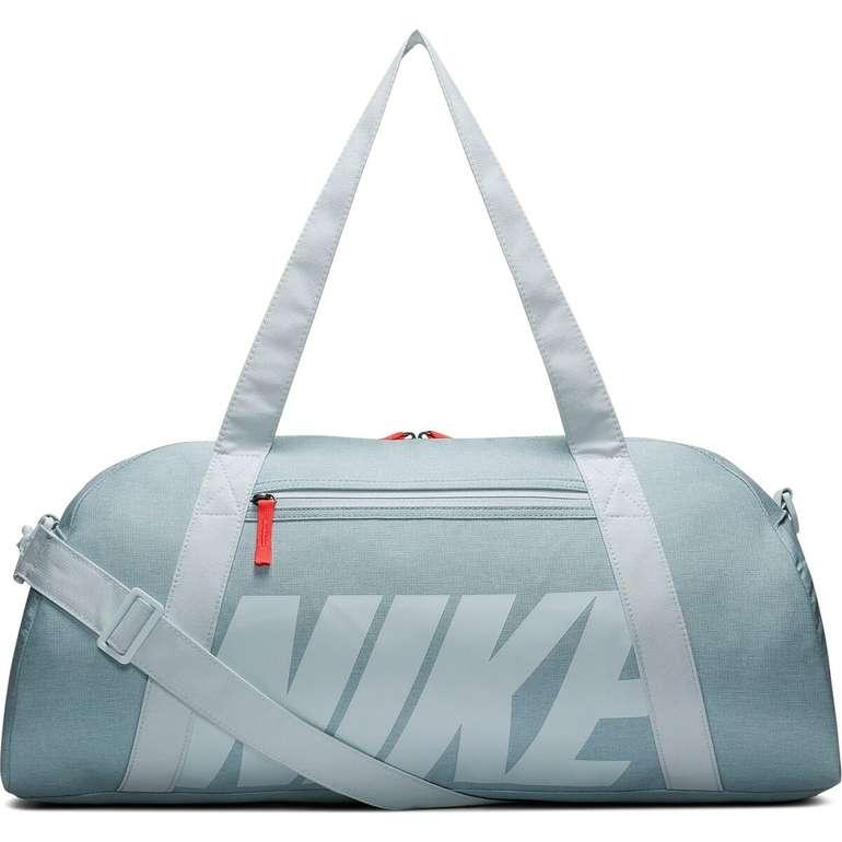"""Nike Sport-Tasche """"Gym Club"""" für 13,94€ inkl. Versand (statt 23€)"""