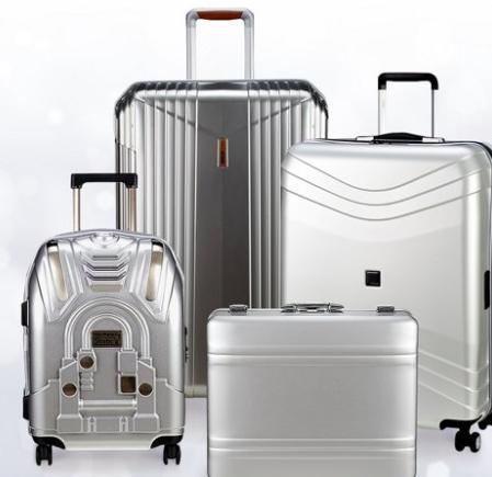 15% Rabatt auf alle silbernen Artikel bei Koffer-Direkt + 5% Rabatt bei Vorkasse