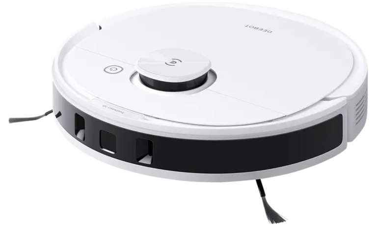 Ecovacs Deebot N8 Pro Saugroboter mit Wischfunktion für 379€ inkl. Versand (statt 428€)