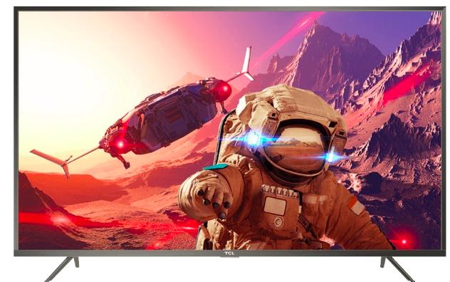 TCL U65P6046 - 65 Zoll 4K UHD Smart TV für 849€ inkl. Versand