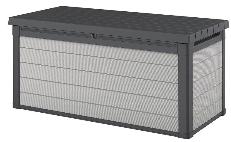 Keter Denali 150 Aufbewahrungsbox (570 Liter) für 171,61€ (statt 185€) - Abholung nur 142,61€!