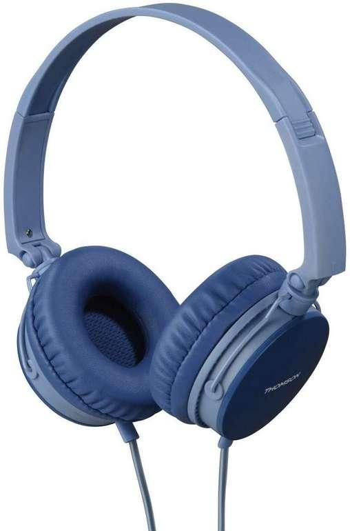 Thomson HED2207 HiFi Over-Ear-Kopfhörer für 11,50€ inkl. Versand (statt 15€)