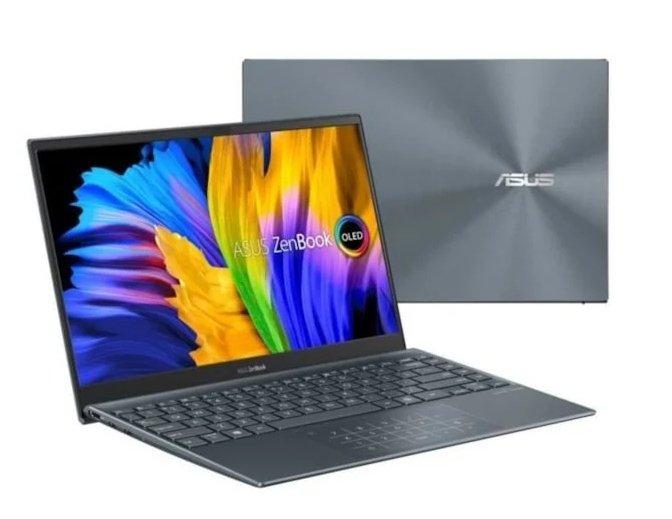 "Asus ZenBook 13 UX325EA-KG357T - 13"" Notebook (16GB RAM, 512GB SSD, i7) für 904,95€ inkl. Versand (statt 1.275€)"