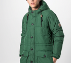 "Jack & Jones Herren Steppmantel ""Jorfortune Parka Jacket"" für 42,42€ (statt 90€)"