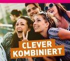 Telekom DSL Verträge ab effektiv 0,16€ mtl. - für junge Leute mit Magenta Tarif