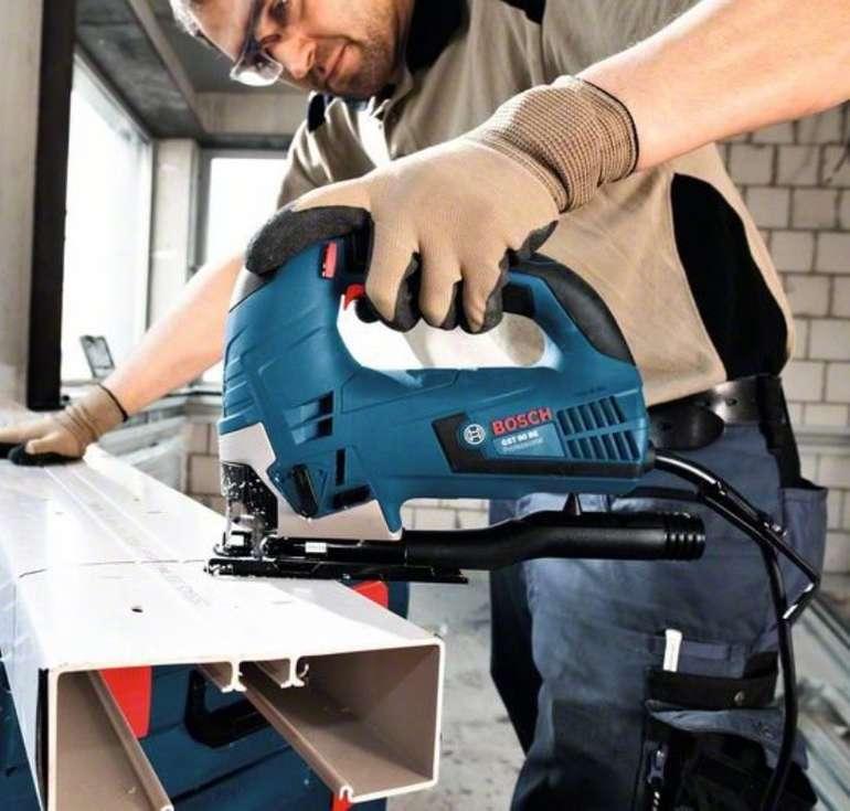 Bosch Professional GST 90 BE Stichsäge für 75,79€ inkl. Versand (statt 115€)
