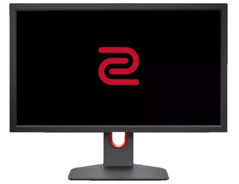 Saturn Entertainment Weekend Deals - z.B. BenQ Zowie XL2411K 24 Zoll Full-HD Gaming Monitor für 179€ (statt 203€)