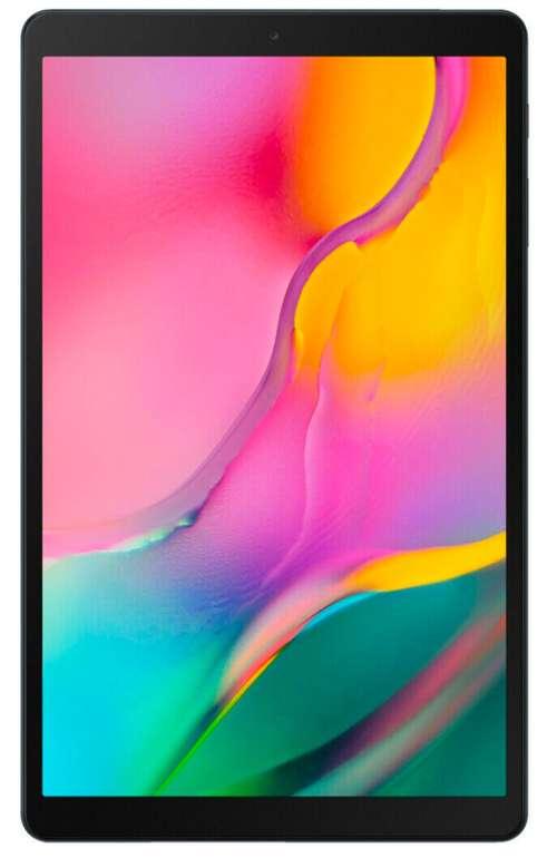 Samsung Galaxy Tab A 10.1 Wi-Fi (2019) mit 64GB Speicher in schwarz für 174,84€ inkl. Versand (statt 203€)