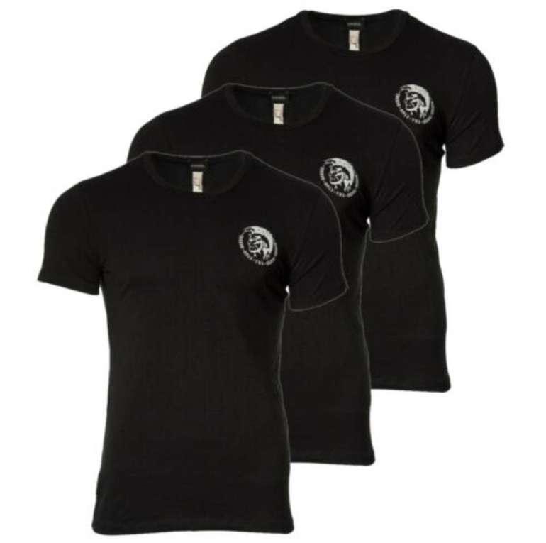 eBay: 20% Rabatt auf Beauty, Fashion, Uhren- & Schmuck, z.B. 3er Pack Diesel Shirts für 32€