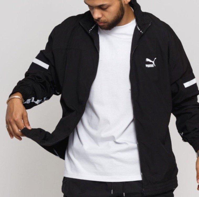 Puma XTG Woven Herren Jacke für 21,12€ inkl. Versand (statt 27€)