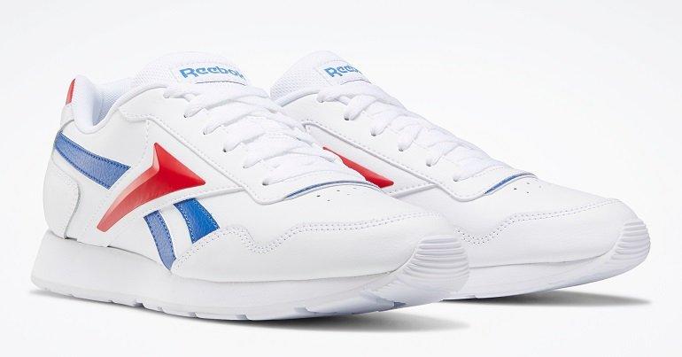 Reebok Classics Reebok Royal Glide Shoes Herren Sneaker für 32,40€ (statt 42€)