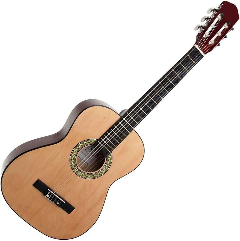 Classic Cantabile AS-851 3/4 Konzertgitarre Natur für Kinder für 32,87€ inkl. Prime Versand (statt 47€)