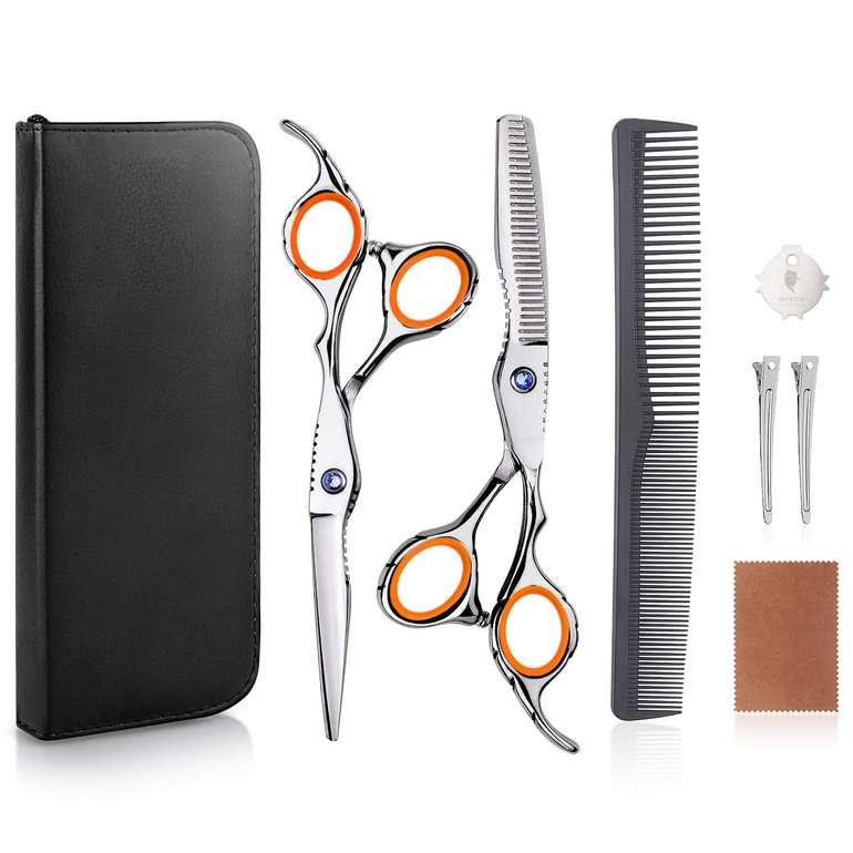 Unimi Haarschneide-Set inkl. Etui für 9,49€ inkl. Prime Versand (statt 19€)