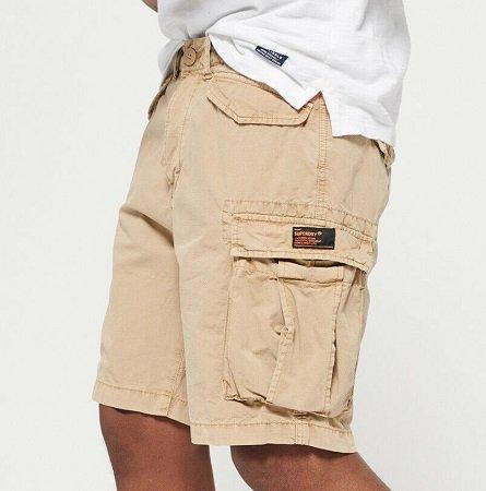 Verschiedene Superdry Shorts für Sie und Ihn zu je 23,95€ inkl. Versand