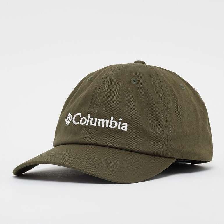 Columbia Sportswear ROC II Hat new olive/white für 14,49€ inkl. Versand (statt 16€)