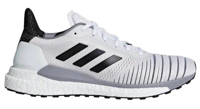 Adidas Solarglide Damen Sneaker für 68,21€ inkl. Versand (statt 102€)