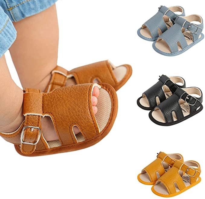 Jerfer Baby Sandalen ab 6,53€ inkl. Versand (statt 16€)