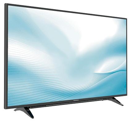 Grundig 55 VLX 8810 BP - 55 Zoll UHD LED-Fernseher für 399,90€ (statt 449€)
