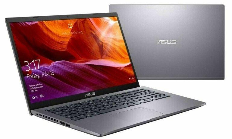 Asus Vivobook 15 - 15,6 Zoll Notebook mit i5, 8GB, 512GB SSD & Win10 für 385,57€ (statt neu 490€) - Retourengeräte!