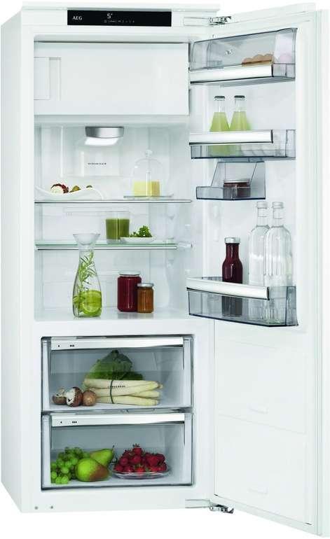 AEG SFE81436ZC Einbau-Kühlschrank mit Gefrierfach A+++ für 599€ inkl. Versand (statt 690€)