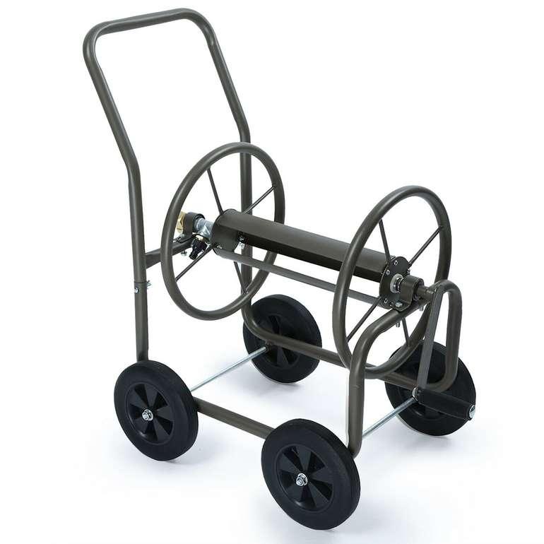 NoName Metall Schlauchwagen für 58,99€ inkl. Versand (statt 66€)
