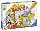 """Ravensburger - tiptoi """"Alle meine Tiere"""" für 13€ inkl. VSK (statt 17€)"""