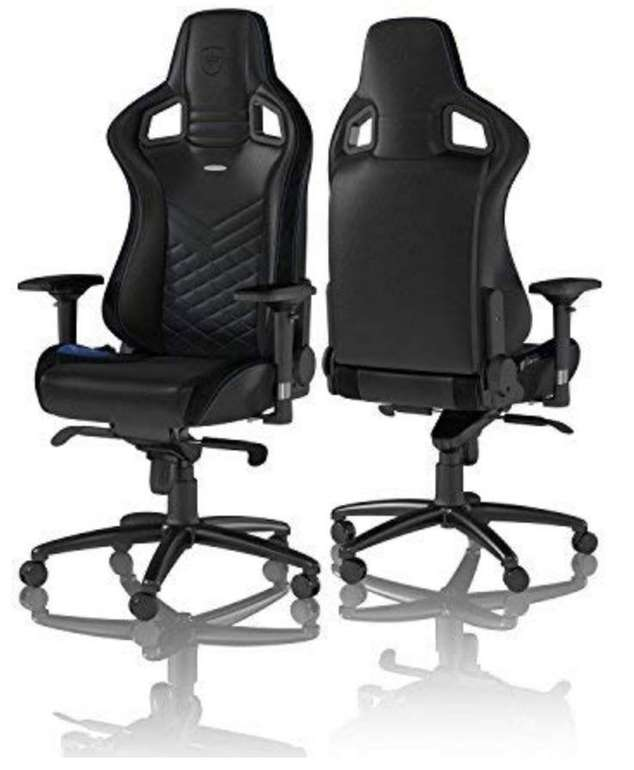 Noblechairs Epic Limited Edition Gaming Stuhl Fur 267 89 Inkl