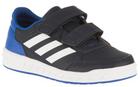 Adidas Atlasport Kinder Turnschuhe in Blau ab 19,99€ (statt 36€)