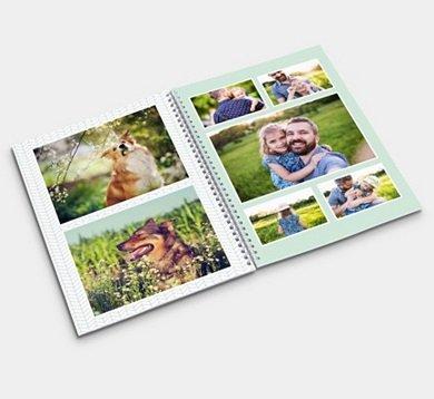myphotobook Sale bis -65% - z.B. Fotobücher ab 16€, Klappkarten ab 10€