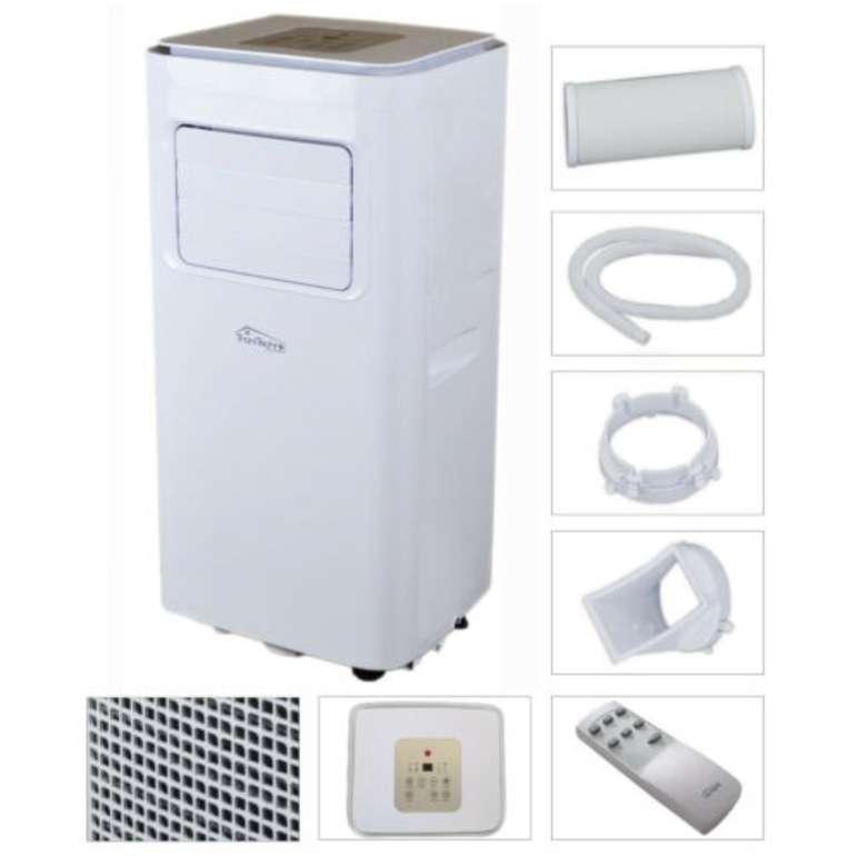TroniTechnik Mobiles Klimagerät / Klimaanlage (7000 BTU) für 169€ inkl. Versand (statt 199€)