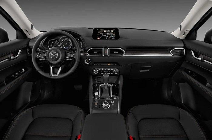 Mazda CX-5 Skyactiv-G 165 Prime-Line Leasing 3