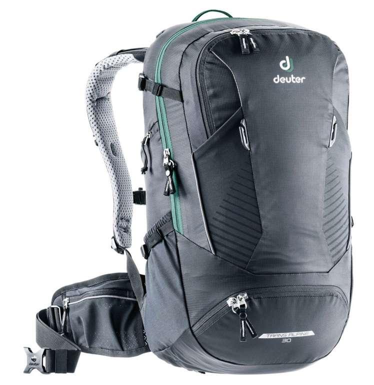 Deuter Trans Alpine Rucksack (30 Liter Volumen, OneSize) für 81,83€ inkl. Versand (statt 105€)
