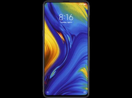 Media Markt im Smartphone Fieber, zB Xiaomi Mi Mix 3 für 359€