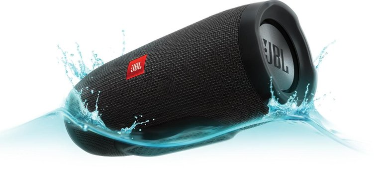 JBL Charge 3 Stealth Edition + JBL T160 In-ear Kopfhörer für 100,99€ inkl. VSK