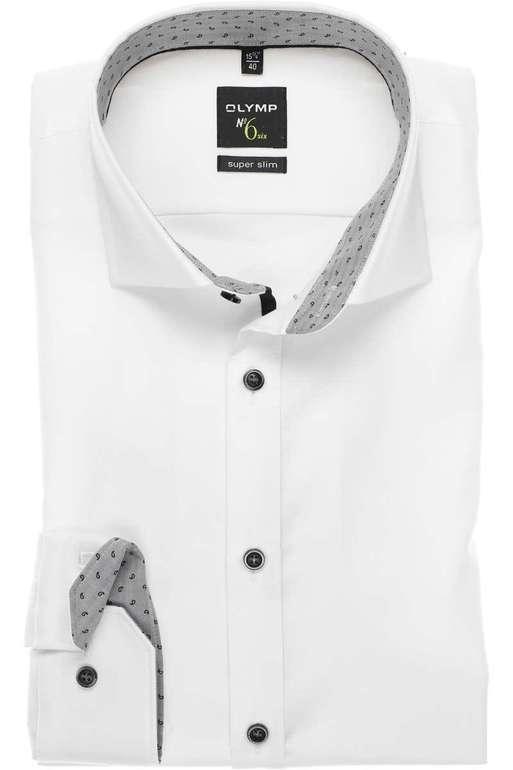 Hemden.de: Premium Businesshemden im Dreierpack für 119,95€ inkl. Versand (statt 150€)
