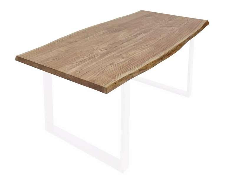 Valdera Tischplatt aus Akazie (100 x 200 cm) für 288,95€ inkl. Versand (statt 350€)