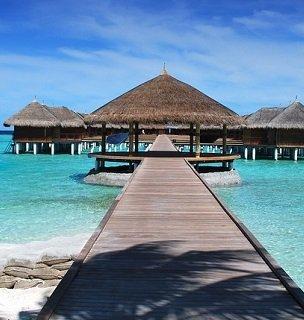 Malediven: Hin- & Rückflug mit Lufthansa bereits ab 517€
