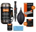 Rollei Kamera Reinigungsset Travel für 9,99€ mit Prime (statt 28€)